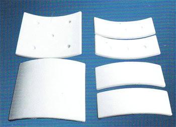 陶瓷耐磨片