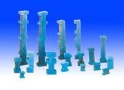 各种规格的立柱、支柱