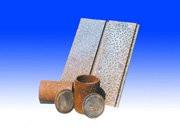 粘土结合碳化硅制品